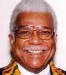 Ali Al' amin Mazrui