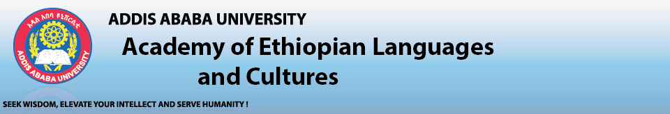 Academy of Ethiopian Languages and Cultures