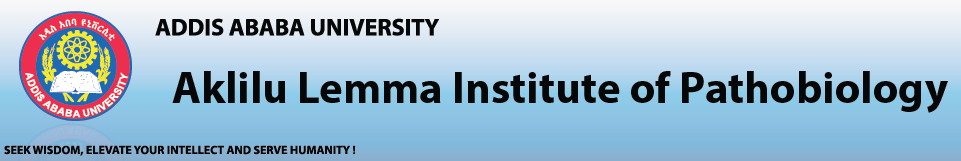 Aklilu Lemma Institute of Pathobiology