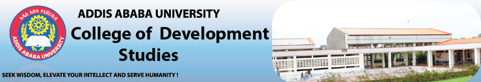 College of Development Studies