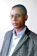 Girma Mengistu