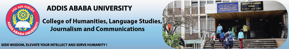 College of Humanities, Language studies, Journalism & Communication