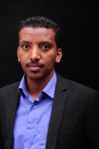 Ato Dawit Teshome