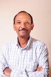 Asst. prof.Tigistu Hailu