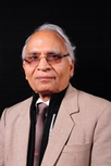 Prof.Ashok Kumar Chaubay