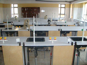 VTH's Multipurpose laboratory