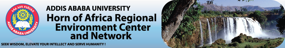 Horn of Africa Regional Environment Centre and Network