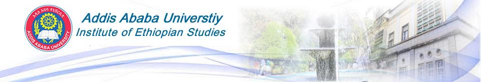 Institute of Ethiopian Studies