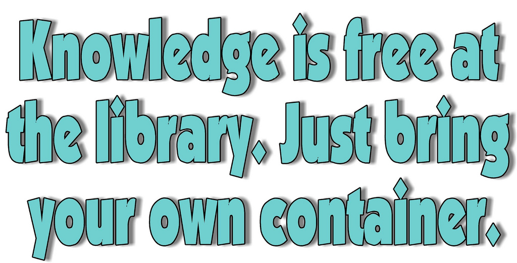 aau library | Books are for All