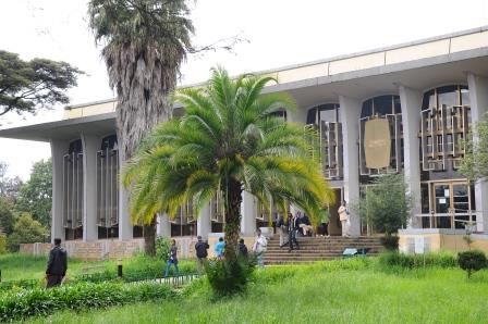 Addis Ababa University | Seek Wisdom, Elevate your Intellect