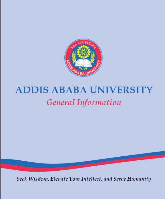 AAU General Information | Addis Ababa University