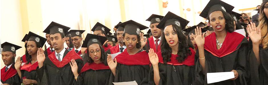175 medical doctors graduate | Addis Ababa University