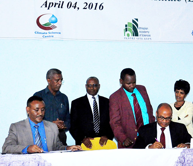 AAU to establish Environmental and Climate Services Research