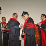 Honorary Doctorate Degree conferral  Ceremony upon Mr. Bill Gates