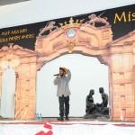 Miss AAU beauty contest