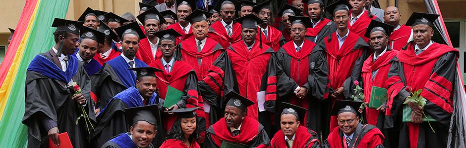 college graduates 117 students addis ababa university