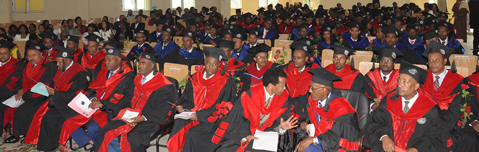 Addis Ababa University | Seek Wisdom, Elevate your Intellect and